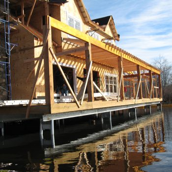 High-Water Table and Your Foundation